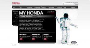 Auto Dealer Customer Experience Honda